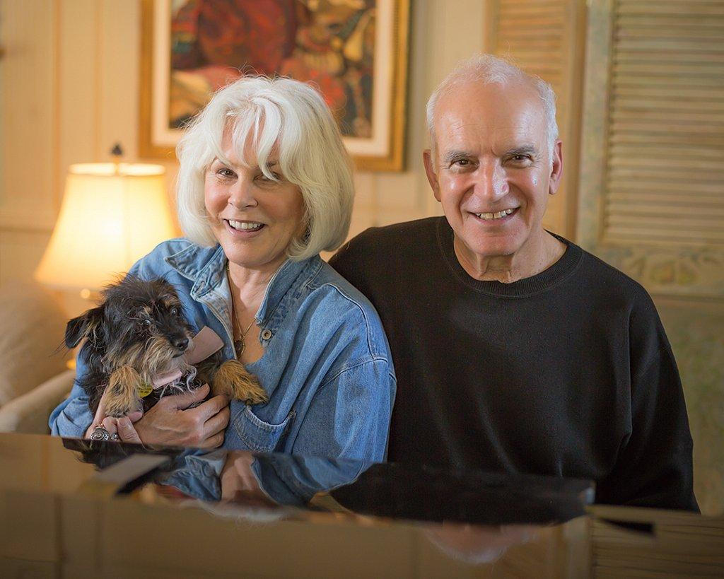 David Kahn & Susan