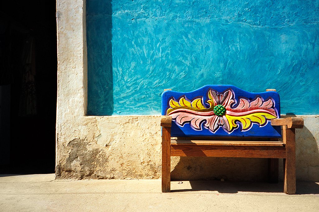 Cabo Bench